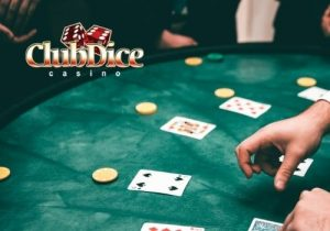 Club Dice casino offers three different kinds of comps to its members