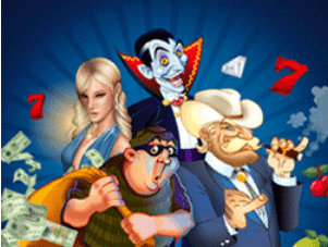 CoolCat Casino Collection of Games